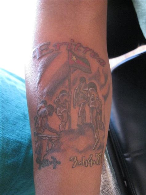 struggle tattoo designs pictures of eritrean tattoos madote