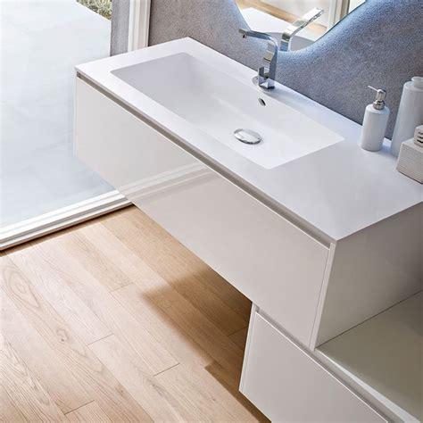 mobili per lavandino bagno il lavandino bagno sanitari