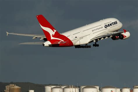 News Roundup Tuna Catch Cut Airlines Whinge About Tax And More by Qantas Sets World S Largest Plane On Route Enca