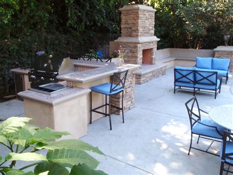Outdoor Kitchen Modules by Modular Outdoor Kitchen Kits Accessories Pictures