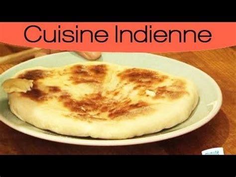 cuisiner indien cuisiner indien naan au fromage maison