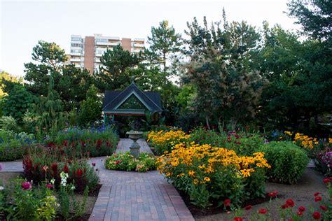 Botanical Gardens In Denver Denver Botanic Gardens Botanic Garden In Denver Thousand Wonders