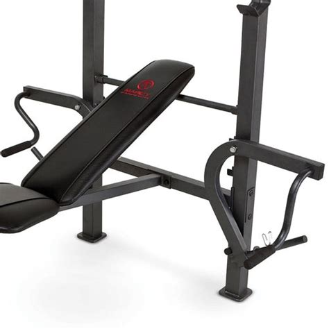 marcy diamond md 389 standard bench with butterfly standard weight bench marcy diamond elite md 389 quality strength products