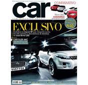 Revistas De Carros  Shila Sanson