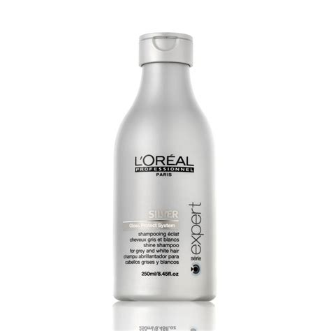 L Oreal White Series 1000 ideas about shoo for grey hair on