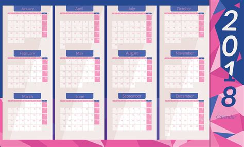 printable calendar vector printable calendar vector download free vector art