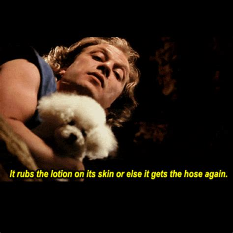film skin quotes silence of the lambs jame quot buffalo bill quot gumb quot it rubs