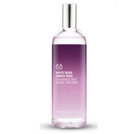 The Shop Bodymist Smokey 100 Ml 10 best mists and sprays in india with prices