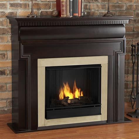 Gas Fireplace by Lighting Gas Fireplace Simple Home Decoration