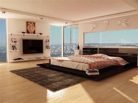 modernes schickes schlafzimmer modernes jugendzimmer gestalten einrichten 60 wohnideen