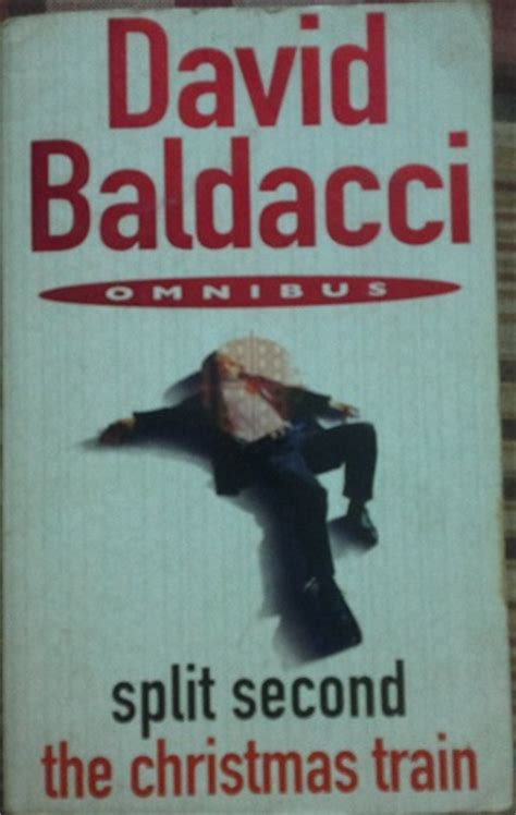 in a new york split second books split second the by david baldacci