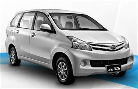 Daftar Spion Mobil Xenia Daftar Harga Mobil Daihatsu Xenia Terios Terbaru 2014