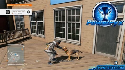 dogs achievements dogs 2 doggyland trophy achievement guide location get link