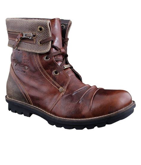 boots for in india woodland mid length boots price in india buy woodland mid