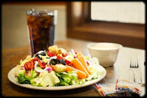 soup and salad buffet soup and salad bar picture of pizza ranch minot tripadvisor