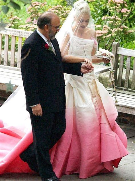 Gwenn Dres top 10 most iconic wedding dresses of history gwen