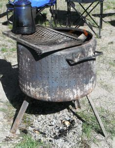 1000 Images About Grill On Drums Backyards And How To Build 1000 Images About Pit On Pits Drums And Dryers