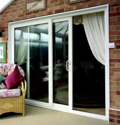 upvc patio doors uk upvc white sliding patio doors 2190mm x 2090mm fast