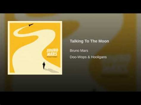 download mp3 bruno mars talking to the moon download talking to the moon mp3