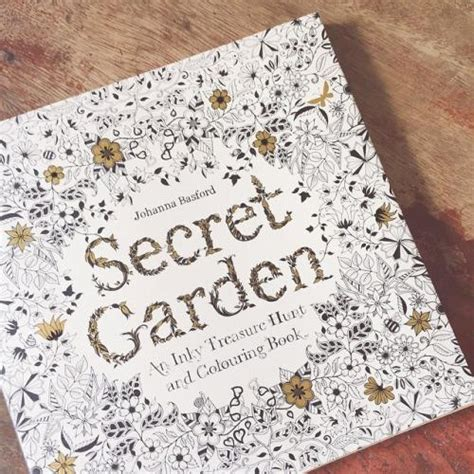Sale Secret Garden Coloring End 7 26 2017 10 15 Pm