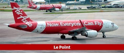 airasia point crash d airasia le copilote aux commandes de l avion