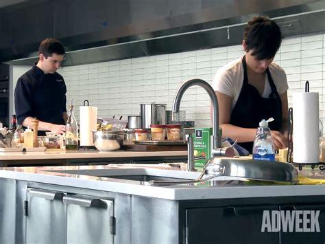 Bon Appetit Test Kitchen by Tour Bon App 233 S One World Trade Center Test Kitchen