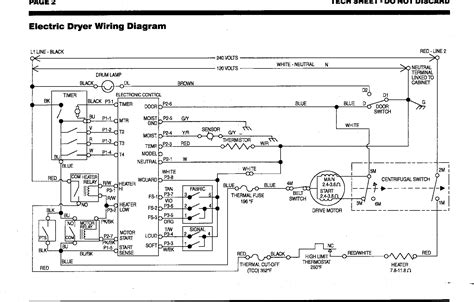 whirlpool electric dryer wiring diagram whirlpool free