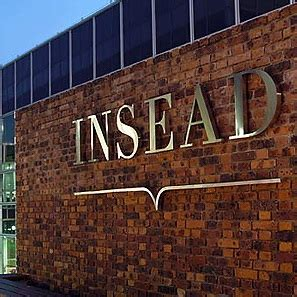 Insead Mba Employment Report 2016 by Annual Reports Veritas Prep