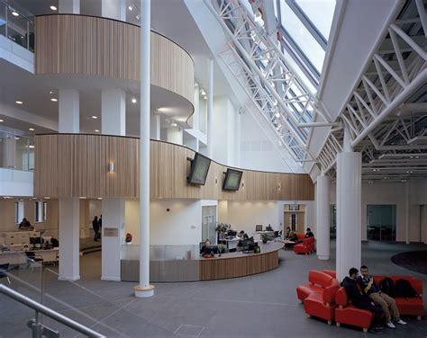 Home Interior Design Colleges Leamington Campus Refurbishment Robothams