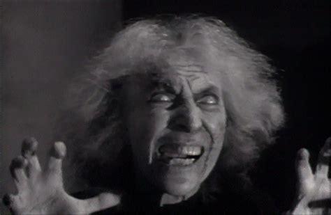 I Am Legend Bathtub 10 Creepy Old Ladies Unholy Terrors