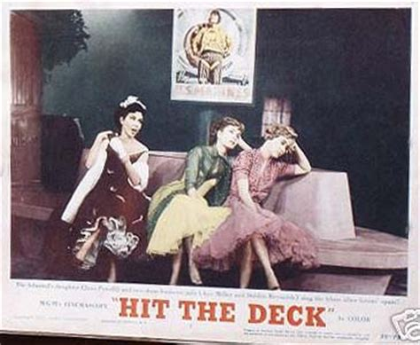 hit the deck hit the deck