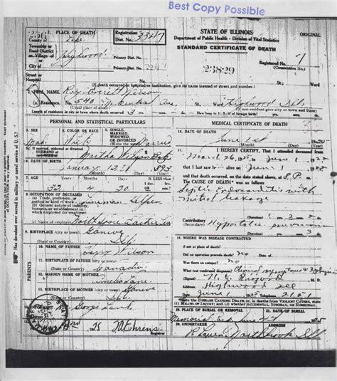 Kenosha County Marriage License Records Marthabatzwilson 1893