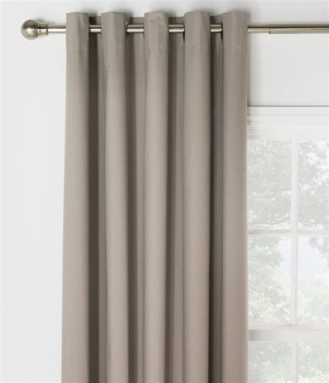 blackout cafe curtains buy cream and pink curtains at argos co uk your online