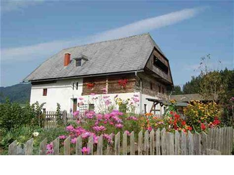 Holzhütte Mieten österreich by Ferienhaus Schafferhof Mariahof Murau Steiermark