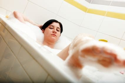 woman in bathtub the shining lunchtime meditation sister alma rose has the last word