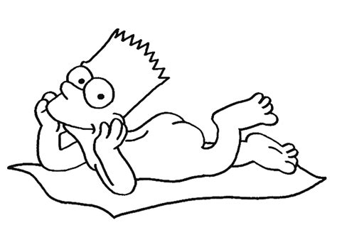 the simpsons coloring pages free simpsons mandalas coloring pages