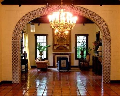 spanish style home interior spanish for the home pinterest style openness and