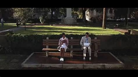 forrest gump bench scene iconic movie locations 10 u s film locations we can t