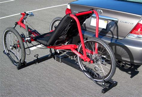 three wheel bicycle carrier bicycle bike review