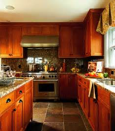 Interior Decor Kitchen by Kitchen Interior Design