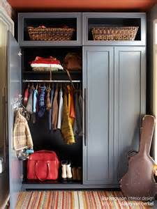 Armoire To Hang Coats Armoire Amazing Armoire With Hanging Rod Design