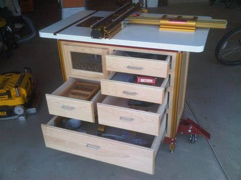 cl racks woodworking incra router table cabinet by lance lumberjocks