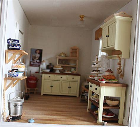 die speisekammer heidruns puppenhaus