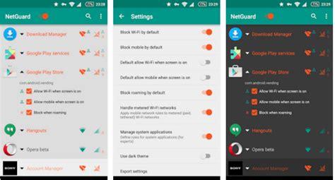 download game mod apk no root terbaru netguard pro apk v2 180 no root firewall mod android free