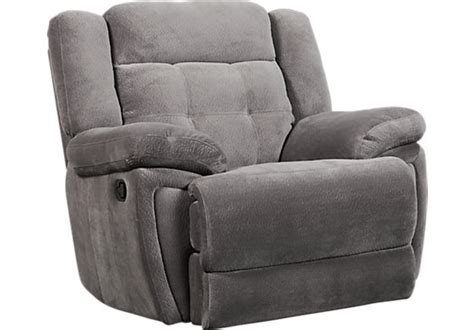 contemporary glider recliner normandy gray glider recliner reclining contemporary