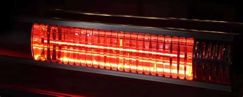ceramic heater vs infrared heater ceramic vs radiant heater guide pros cons which is best