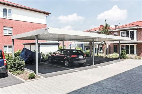 carport anbieter vielseitige carports architektur technik