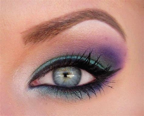 Eyeshadow Blue best eye makeup ideas for blue pretty designs