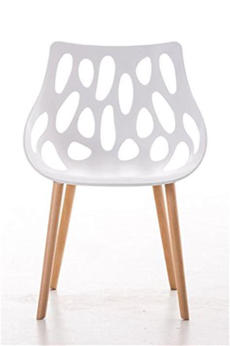 Esszimmerstühle Bis 150 Kg by Clp Design Retro Stuhl Hailey Max Belastbar Bis 150 Kg