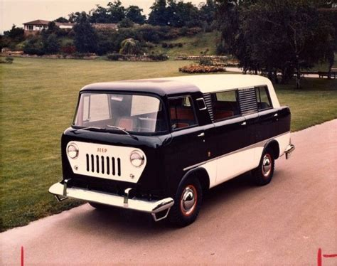 jeep van truck 17 best images about 48 willies delivery truck on